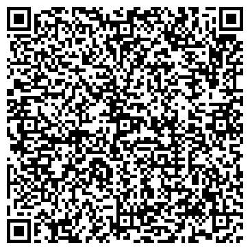QR-код с контактной информацией организации НОВОДЕВИЧИЙ МОНАСТЫРЬ