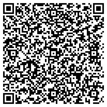 QR-код с контактной информацией организации ООО ГОФ Центральная