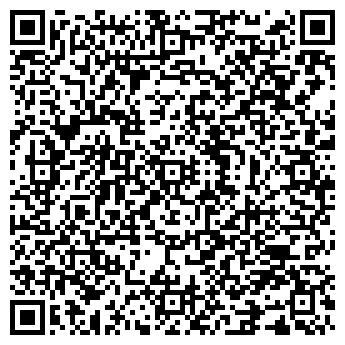 QR-код с контактной информацией организации Goruchka.kz