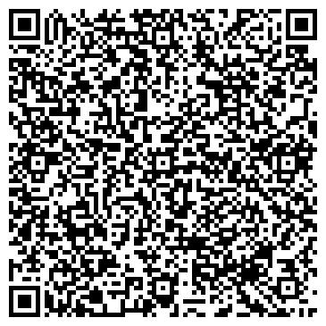QR-код с контактной информацией организации ООО МЕДАНА ПЛЮС