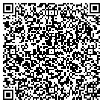 QR-код с контактной информацией организации СЕМИНТЕРКОМ ТОО
