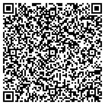 QR-код с контактной информацией организации ТОО Казахкор