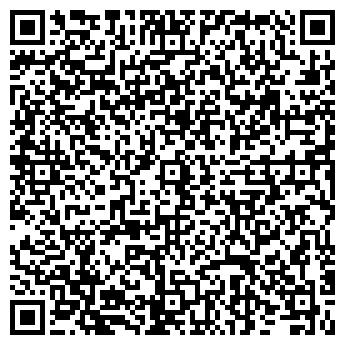 QR-код с контактной информацией организации промнефть, ООО
