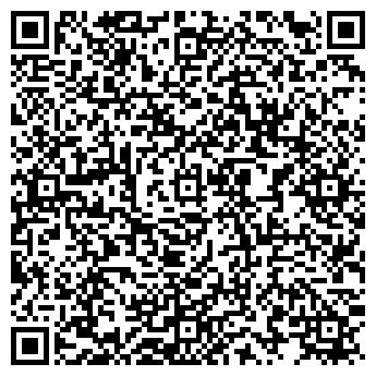 QR-код с контактной информацией организации ОАО Prom Stail Kontinental