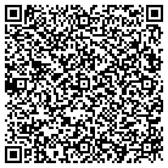 QR-код с контактной информацией организации ООО GlobalProm
