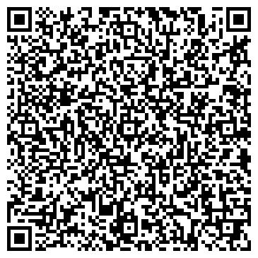 QR-код с контактной информацией организации ООО ДонУголь ЛТД