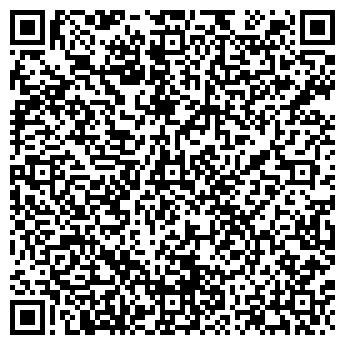 QR-код с контактной информацией организации ООО Броневик