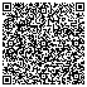 QR-код с контактной информацией организации СПДФО Еленев Д,И.