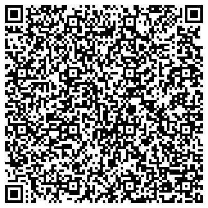 QR-код с контактной информацией организации ГОСУДАРСТВЕННЫЙ МУЗЕЙ А.С. ПУШКИНА
