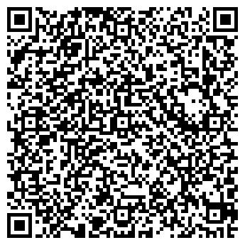 QR-код с контактной информацией организации LUTRACO, ООО