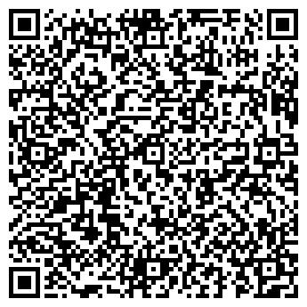 QR-код с контактной информацией организации гсм-пром, ООО