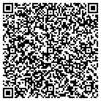 QR-код с контактной информацией организации Общество с ограниченной ответственностью ООО «КБ «Сириус»