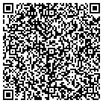 QR-код с контактной информацией организации Частное акционерное общество ЗАО «Универсалус меджио продуктай»