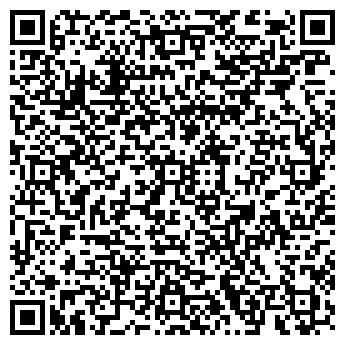 QR-код с контактной информацией организации ИП Дюсьмикеев П.Б.
