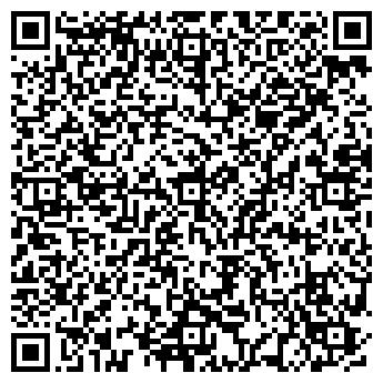 """QR-код с контактной информацией организации УП """"ПолиРун-ком"""""""