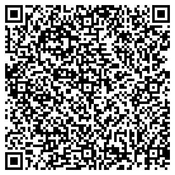 QR-код с контактной информацией организации ДОМ БУРГАНОВА