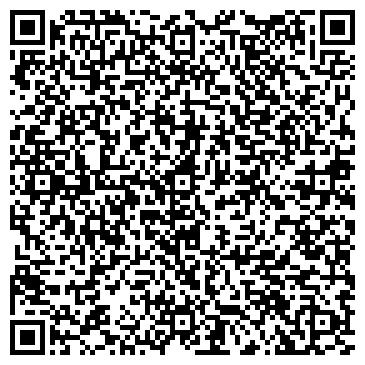 """QR-код с контактной информацией организации Интернет-магазин """"Гараж.бай"""""""
