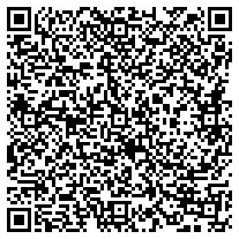 QR-код с контактной информацией организации ИП Повхлеб М.Л.