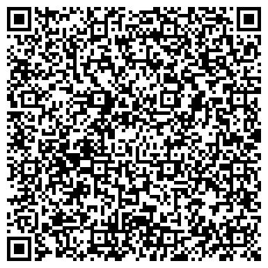 QR-код с контактной информацией организации ТРИНЕРГИЯ
