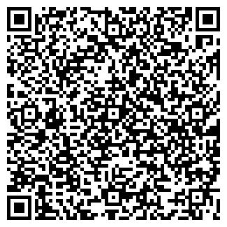QR-код с контактной информацией организации Майбес