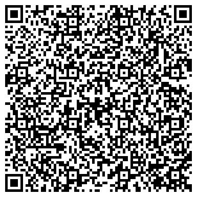 QR-код с контактной информацией организации Совместное предприятие ТОО СП Промышленная экология