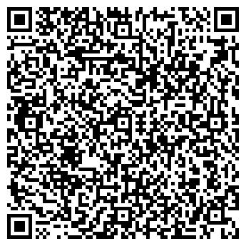 """QR-код с контактной информацией организации """"BG Ойл"""" ТОО"""