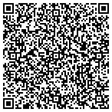 """QR-код с контактной информацией организации ИП """"Партнёр KZ"""""""