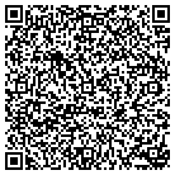 QR-код с контактной информацией организации ЗАО УК ИНВЕСТ