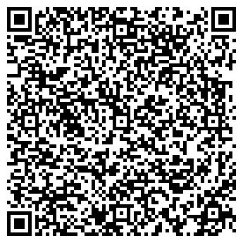 QR-код с контактной информацией организации ИП Ибраев Е.С.