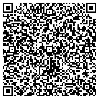 QR-код с контактной информацией организации POLYSET LLC
