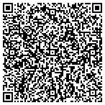 """QR-код с контактной информацией организации ТОО """"F-group LTD"""""""