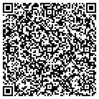 """QR-код с контактной информацией организации ТОО """"B & ArIs"""""""