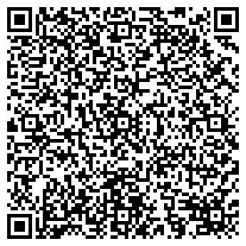 QR-код с контактной информацией организации АО Келет