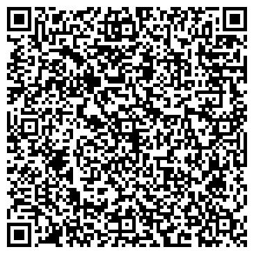 QR-код с контактной информацией организации TOO «EUROBAI International KZ»