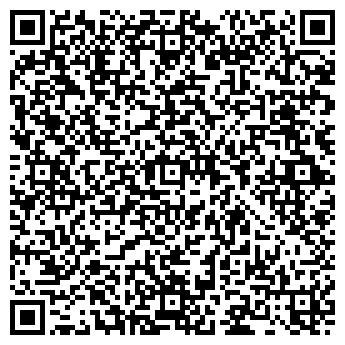 QR-код с контактной информацией организации ТОО Карремэнерго