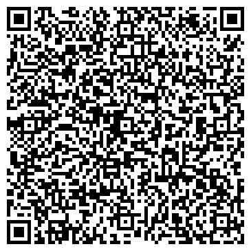 QR-код с контактной информацией организации Общество с ограниченной ответственностью ТОО «Аскен»