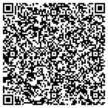 """QR-код с контактной информацией организации ТОО """"Экогидроконтроль"""""""