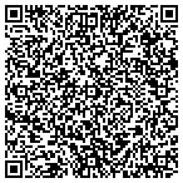 QR-код с контактной информацией организации TVBOOM