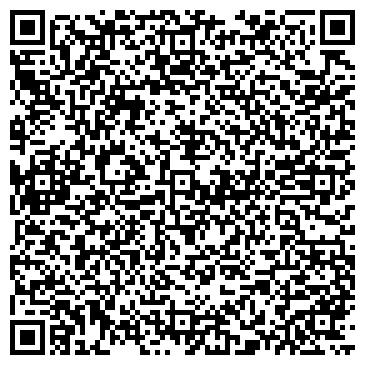 QR-код с контактной информацией организации Maleta cyclic distillation LLC