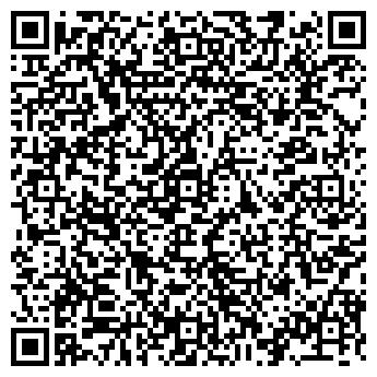 """QR-код с контактной информацией организации ТОО """"Автомир-ЯСО"""""""