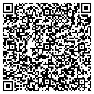 QR-код с контактной информацией организации XVZ Company