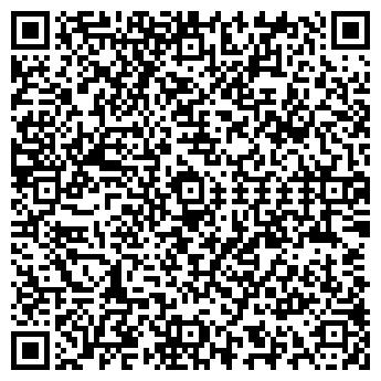 QR-код с контактной информацией организации Темiр Азия Строй