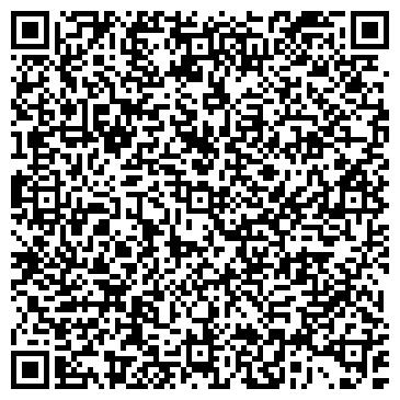 QR-код с контактной информацией организации Субъект предпринимательской деятельности Мир Комфорта