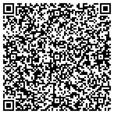 QR-код с контактной информацией организации СПД Делиергиев