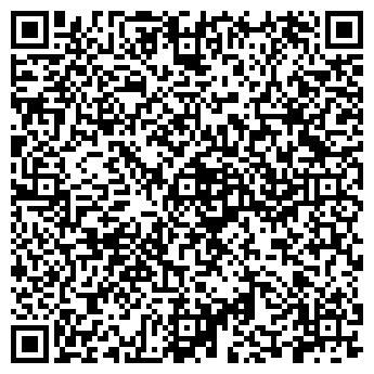 QR-код с контактной информацией организации Субъект предпринимательской деятельности ЭКО ТЕПЛИЦА