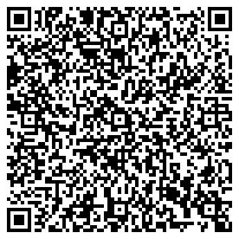 QR-код с контактной информацией организации Автоспейс, ООО