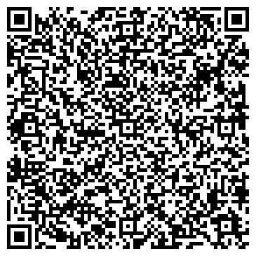 QR-код с контактной информацией организации Сейсмотехника, ОАО