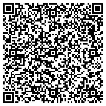 QR-код с контактной информацией организации Технотепло, ООО