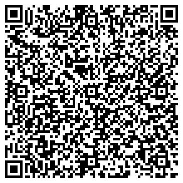 QR-код с контактной информацией организации СанТЭС, ЧПУП