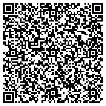 QR-код с контактной информацией организации Госметалл, ООО